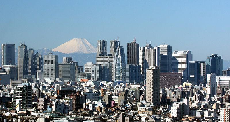 日本一の繁華街新宿でランチを食べよう!絶品のおすすめランチ特集のサムネイル画像