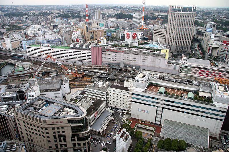 横浜でめしあがれ♪一度は食べてみたい横浜で美味しいランチ!のサムネイル画像