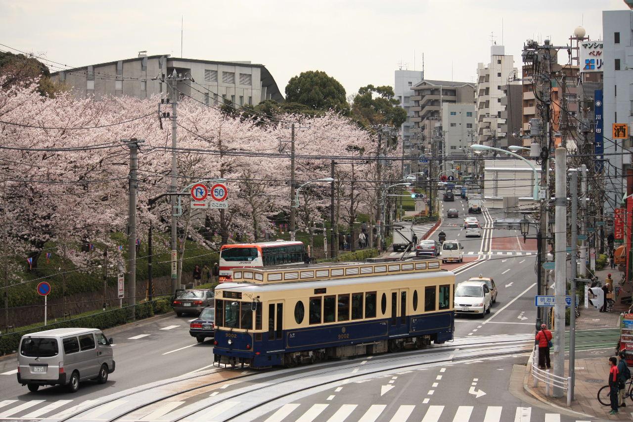 桜の名所、飛鳥山公園がある「王子駅」近くで楽しめるお手軽ランチのサムネイル画像