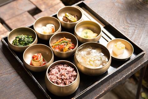 【京都】薬食同源で体を労りサムギョプサルでスタミナも ...