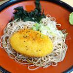 仙台でおそばを食べるならここ!立ち食いやこだわりのお蕎麦を紹介!のサムネイル画像