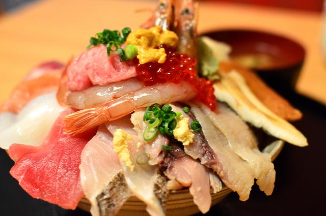 【新潟市の絶品グルメ特集】新潟ならではの味と人気グルメをご紹介!のサムネイル画像