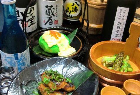 海の幸と日本酒の宝庫!新潟県の新潟駅周辺のグルメスポット!のサムネイル画像
