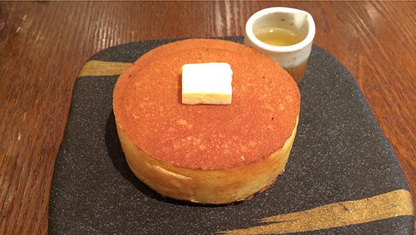 居心地の雰囲気の立川で、美味しいパンケーキが食べたいならここ♡のサムネイル画像