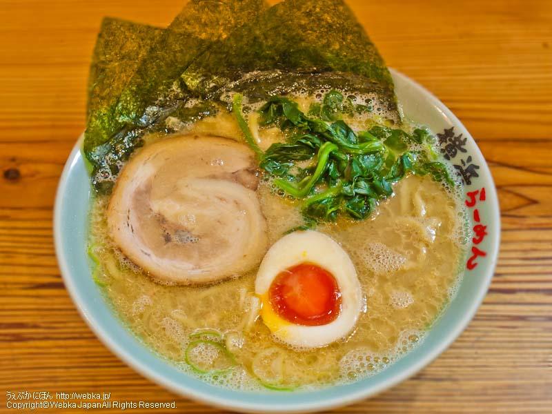 中華街で有名な横浜で!!オススメの美味しいラーメンのお店のサムネイル画像