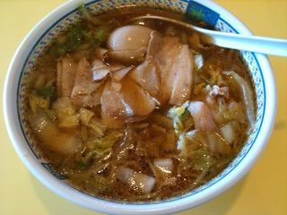 奈良でラーメンを食べるならここ!絶対食べたい極旨ラーメン4選!のサムネイル画像