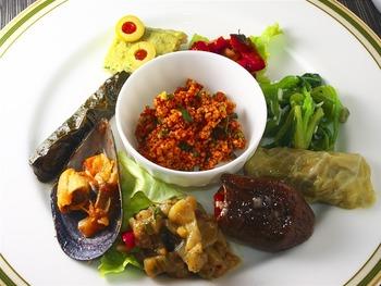 世界三大料理のひとつ☆トルコ料理が食べられる東京のお店5選のサムネイル画像