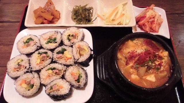 韓国料理といえば鶴橋!!鶴橋で美味しいオススメの韓国料理のお店のサムネイル画像