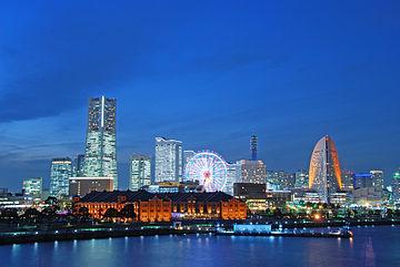 横浜でおすすめのランチのお店はどこ?横浜でおすすめのランチ5選のサムネイル画像