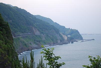 日本の中心焼津でラーメンを叫ぶ!おいしいラーメンの宝庫焼津とは?のサムネイル画像