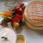 パンケーキを札幌で食べたい!札幌で人気のパンケーキ屋さん厳選6店のサムネイル画像
