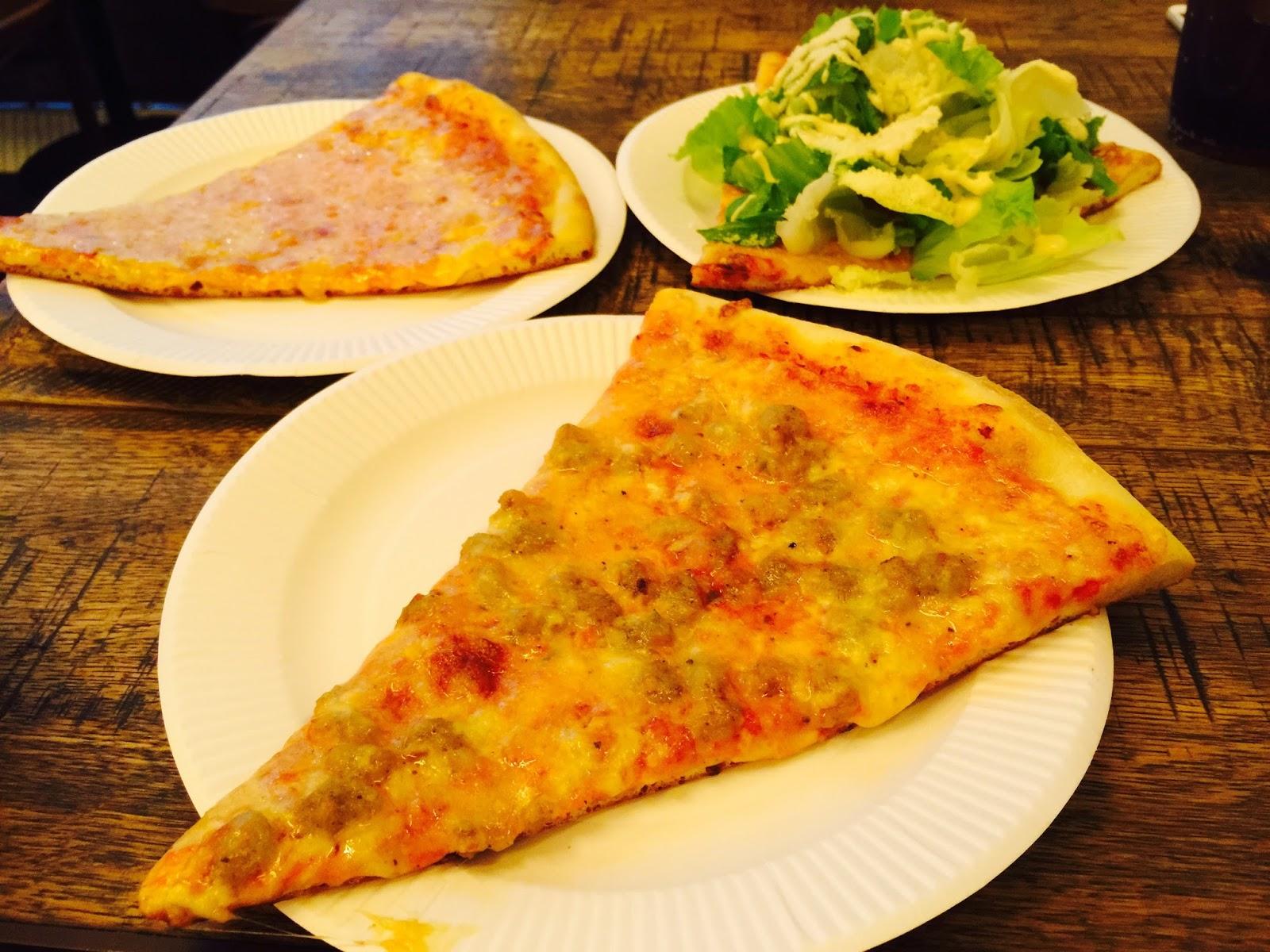 忠犬ハチ公で有名な繁華街。渋谷のおいしいピザは、ここで決まり!のサムネイル画像