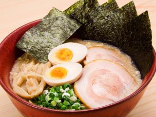 福島郡山に行くなら絶対食べたい地元でも人気のラーメンはこれだ!のサムネイル画像