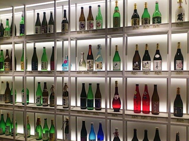 今夜は銀座エリアに集合ね♪日本酒好きさんにおすすめ10店!のサムネイル画像