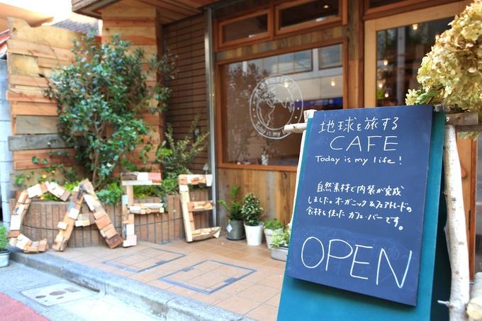 おしゃれで可愛いスポット!札幌の素敵なカフェをまとめました。のサムネイル画像