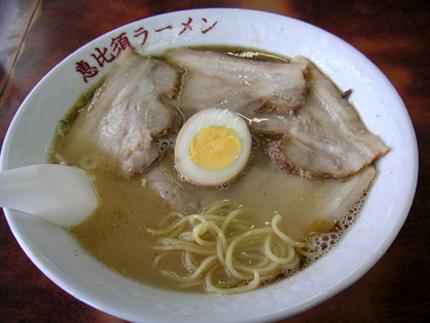 恵比寿で美味しいラーメンがたべた〜い!恵比寿なら迷わずココ!のサムネイル画像