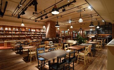 ステキなカフェタイムが楽しめる♪新宿のおしゃれカフェTOP3のサムネイル画像