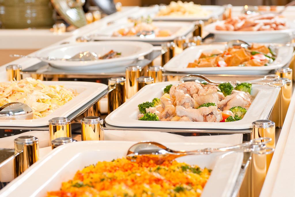 食べ過ぎには注意!?大阪にある美味しい~ランチビュッフェ☆のサムネイル画像