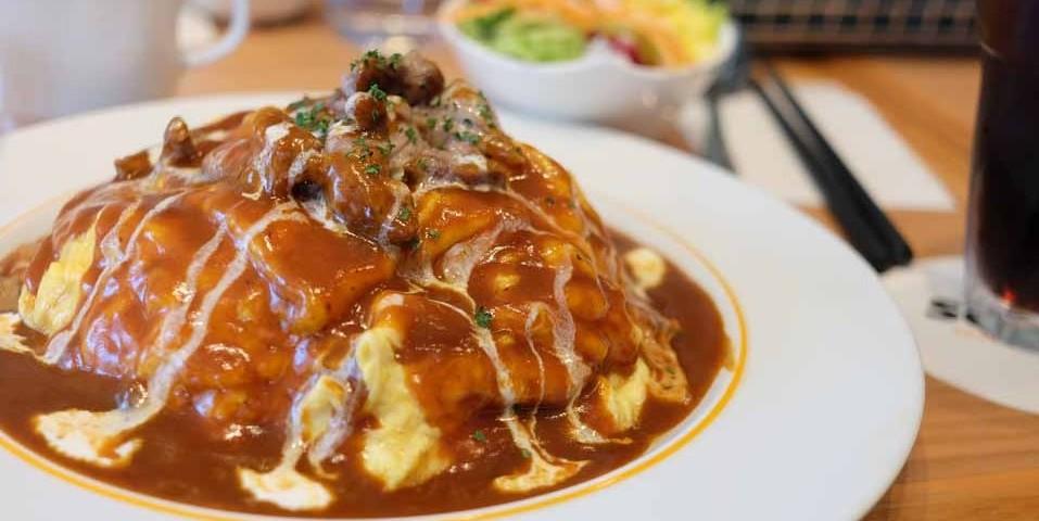 新宿のランチはここでキマリ!安くて絶品ランチが食べられるお店TOP3のサムネイル画像