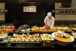 誰もが憧れる「高級ホテル」ランチブッフェをお得に利用する方法は?のサムネイル画像