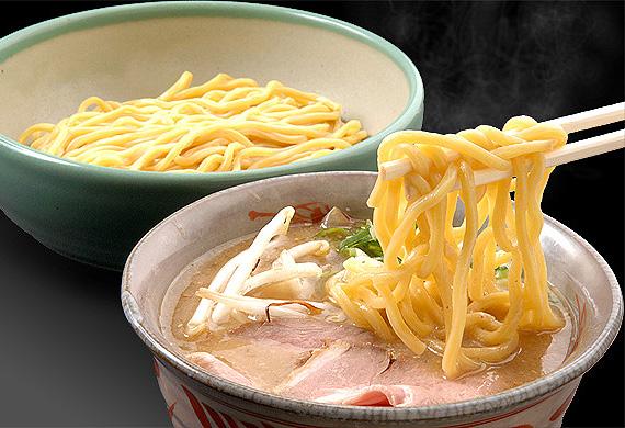 拉麺、つけ麺、僕イケメン!!!こんなイケメン男子のつけ麺ランキングのサムネイル画像
