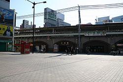 サラリーマンの原宿、新橋!今日のランチは新橋のここ食べよう♪のサムネイル画像