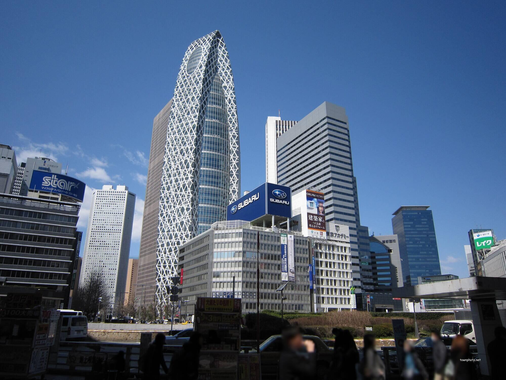 絶対に食べたい!ランチ激戦区新宿の人気ランチスポット5選!のサムネイル画像