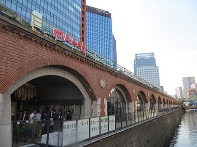 神田。気になるおすすめレストランと、ランチにぴったりなパン!のサムネイル画像