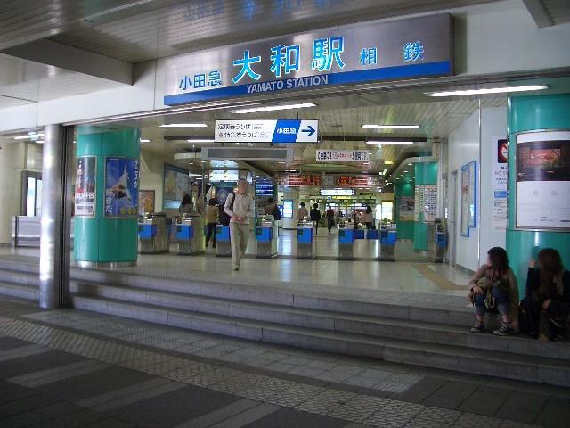 新宿・横浜へアクセス抜群!大和駅周辺で美味しいランチを食べたい♪のサムネイル画像