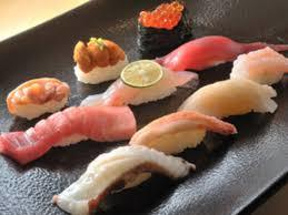 函館に行ったら「鮨ランチ」外したくないならここがいい!厳選5店のサムネイル画像