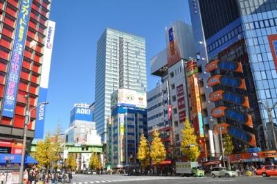 家電だけじゃない!秋葉原のおすすめランチスポット見つけた!のサムネイル画像