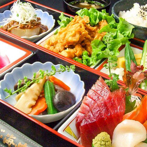 川口駅周辺のおいしいランチ7店舗のご紹介!さて、誰と行きますか?のサムネイル画像