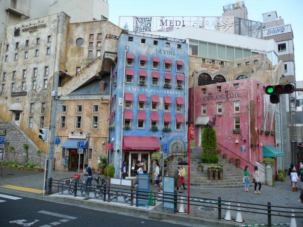神戸の一度は行ってみたい!ちょっとお洒落なランチのオススメの店!のサムネイル画像
