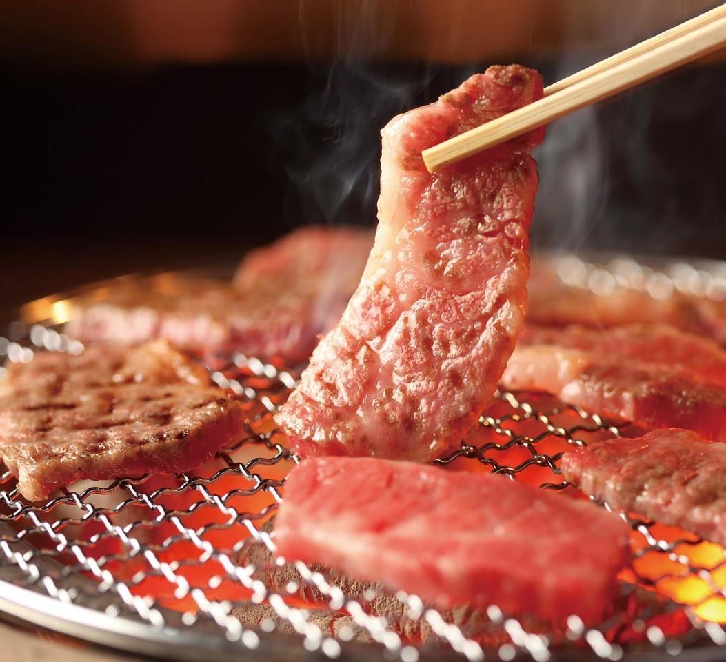 鶴橋で味わいたいっ!鶴橋のおすすめ焼肉ランチスポット4選♡のサムネイル画像