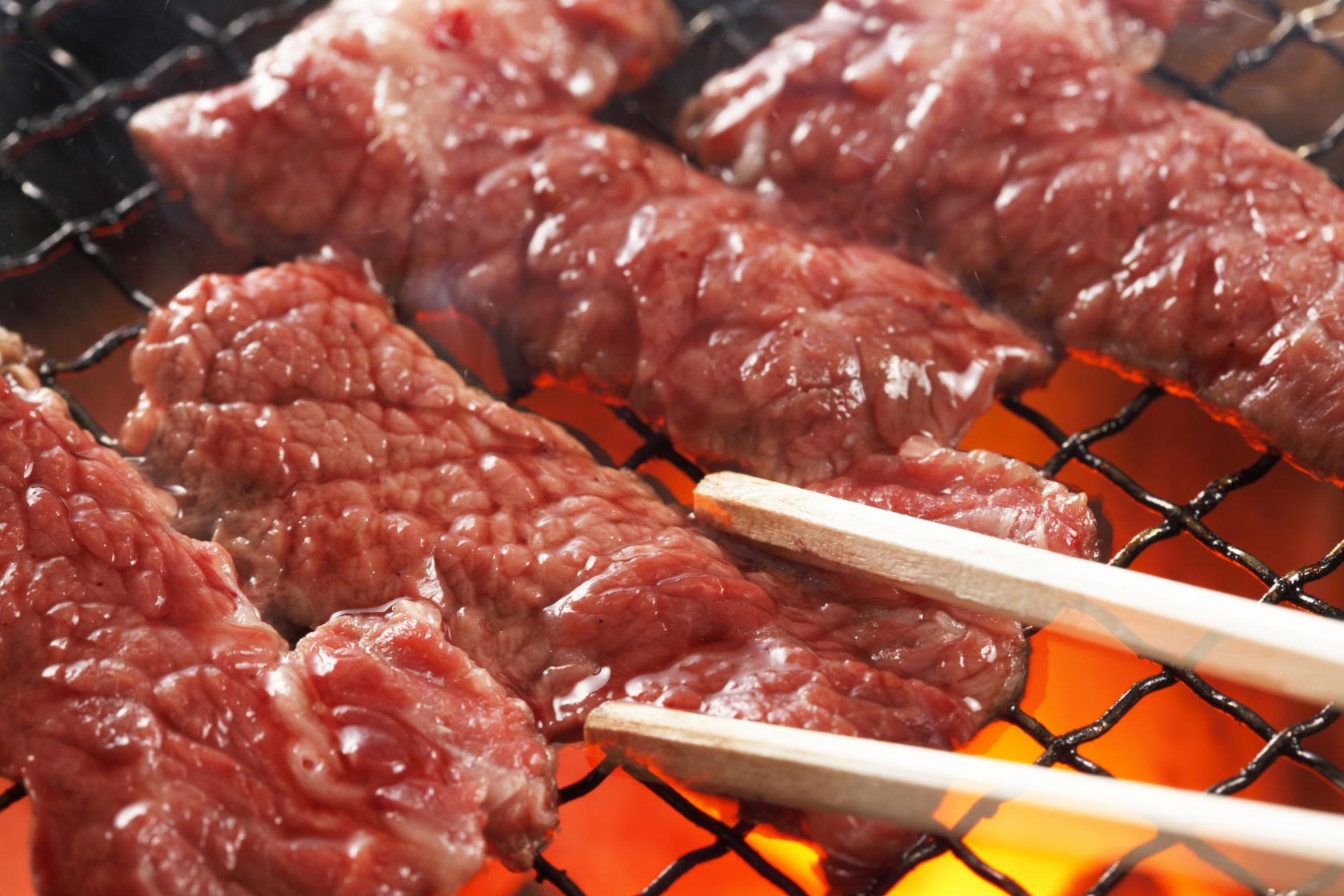 ディナーも!ランチも!食べ放題だって!人気の焼肉チェーンまとめのサムネイル画像