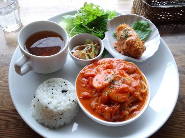 ひたちなか市のランチを、食べたいメニューから簡単に探せます。のサムネイル画像