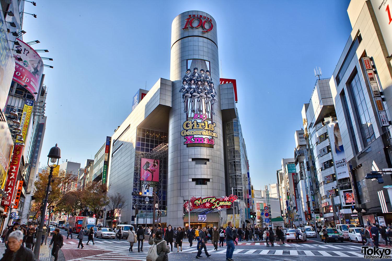 おすすめのお店知ってる?渋谷のおすすめランチはここだ!!のサムネイル画像