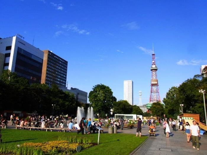 おすすめってどこ?札幌で絶対食べたいおすすめランチ特集!のサムネイル画像