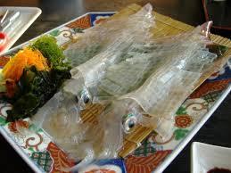 ぜひ食べて欲しい呼子のイカ!!イカ活き造りおすすめのお店5選のサムネイル画像