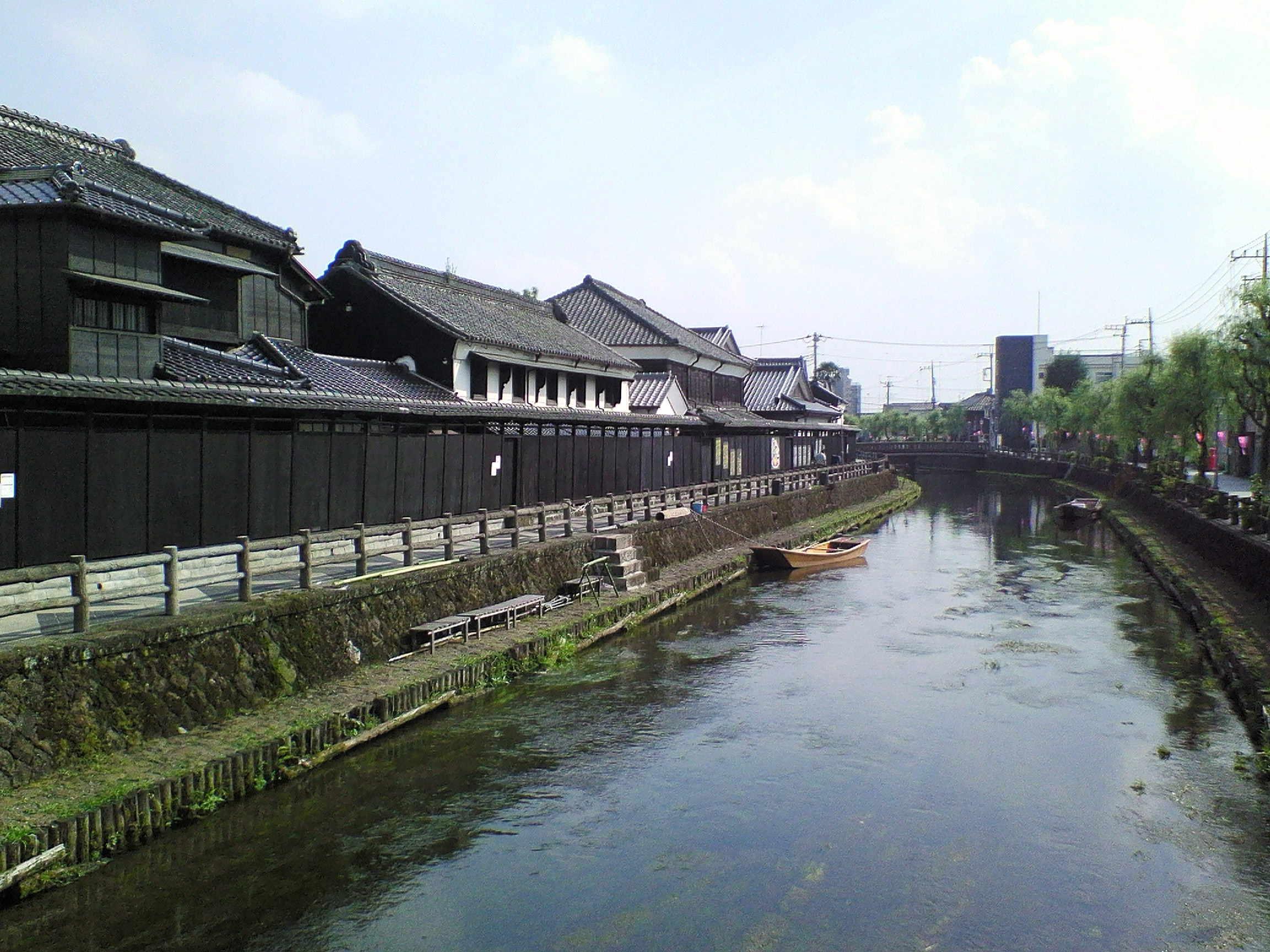 自然がいっぱい!栃木市のここは行きたいおすすめランチ特集!のサムネイル画像