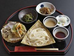 伊香保名物、水沢うどんを食べよう!名店ランキングベスト5!のサムネイル画像
