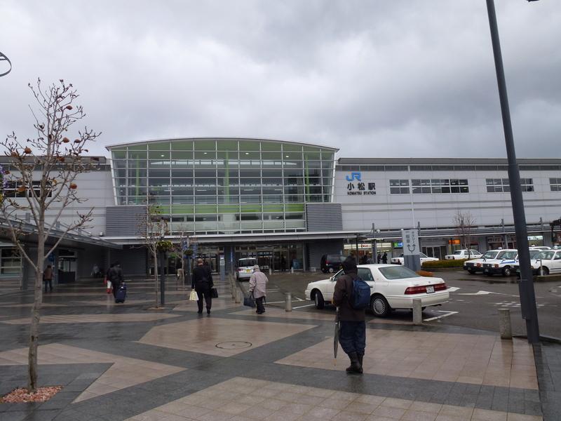 小松市に来たならココで食べて欲しい!おすすめのランチスポット!のサムネイル画像