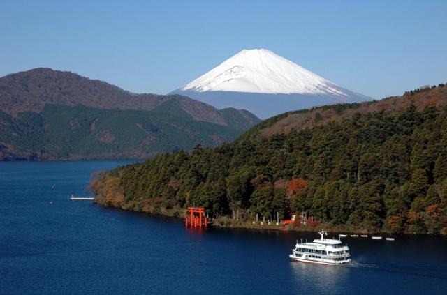 芦ノ湖で味わいたいっ♡芦ノ湖のおすすめランチスポット5選!のサムネイル画像