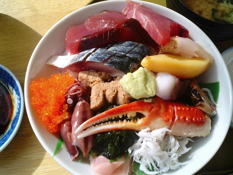 焼津港?それだけじゃない焼津で食べれる美味しいランチのお店!のサムネイル画像