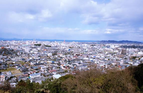 愛媛の工業都市「新居浜」!おすすめのランチってどこにあるの?のサムネイル画像