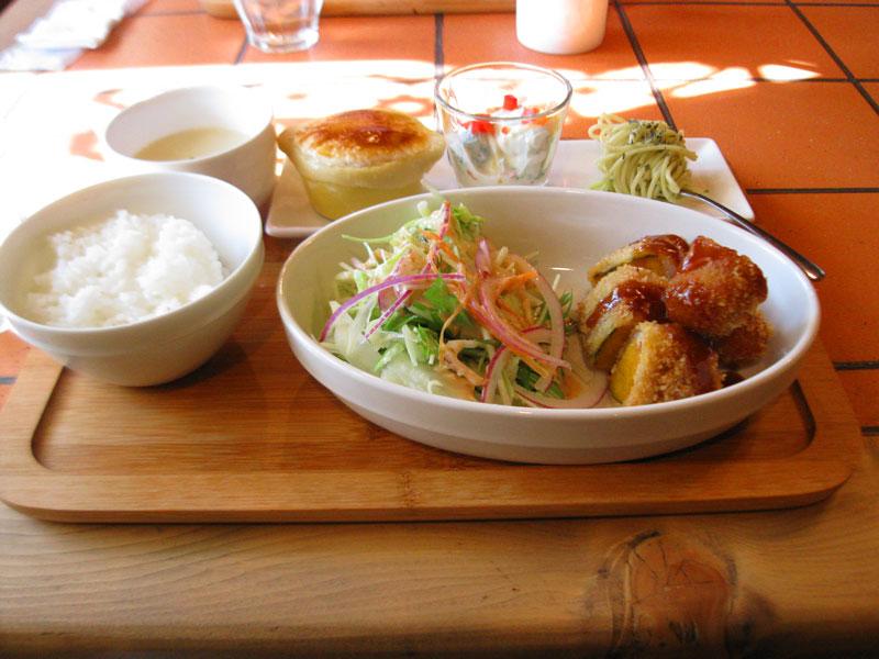 愛媛県西条市にある人気!定番!お洒落なおすすめランチをご紹介のサムネイル画像