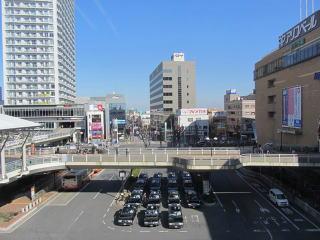 農業が盛んな町!埼玉県上尾市の美味しいランチってどこにあるの?のサムネイル画像
