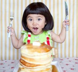 赤坂で美味しいパンケーキが食べたくなったら、迷わずここへ! のサムネイル画像