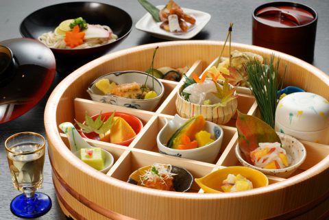 松山ランチのおすすめを厳選しました!海鮮・牛・野菜どれも美味♪のサムネイル画像