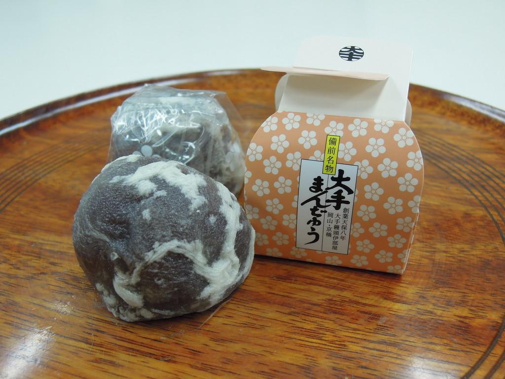 旅行で訪れた際是非とも食べておきたい岡山県の絶品スイーツ!のサムネイル画像